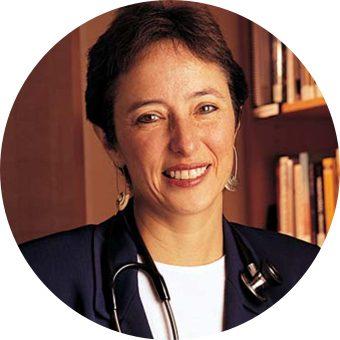 Judy Garber, MD, MPH