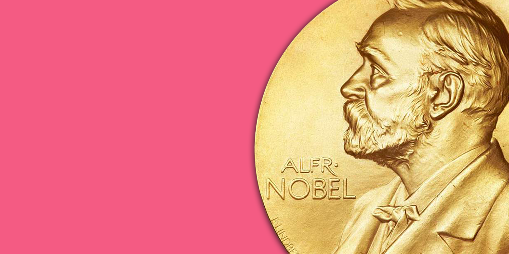 The Nobel Prize: Winners who've advanced the study of