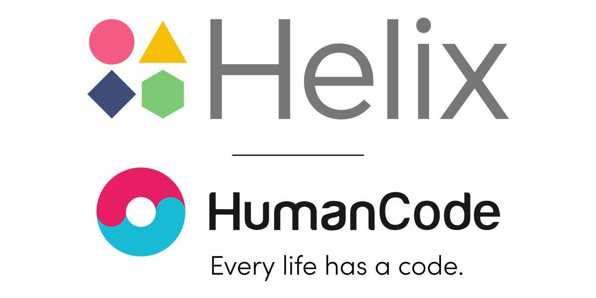 Helix + HumanCode